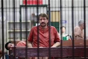 'Merchant Of Death' Viktor Bout Gets 25 Years For ...