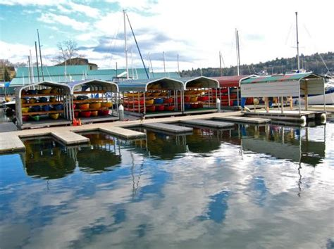 Romantic Houseboat Rental Seattle Washington by Best Romantic Date In Seattle Without Baggage