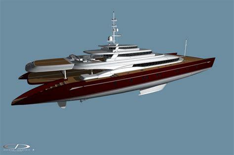 Catamaran Trawler Plans by Catamaran Trawler Design Antiqu Boat Plan