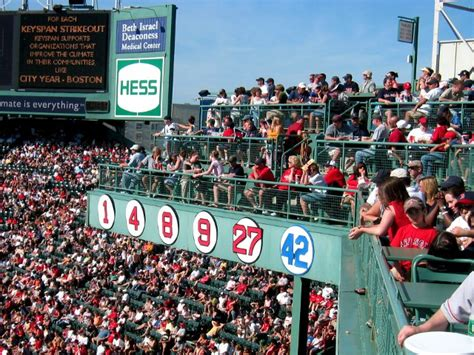 fenway park seating chart right field roof box fenway park section right field roof deck box