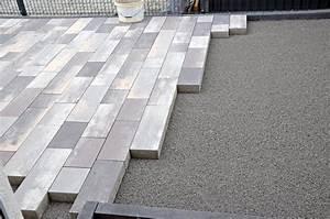 Platten Für Einfahrt : pflasterarbeiten fertiggestellt heim am main ~ Markanthonyermac.com Haus und Dekorationen