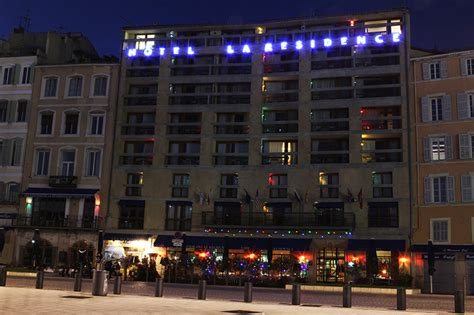 hotel la residence du vieux port marseille vacation packages