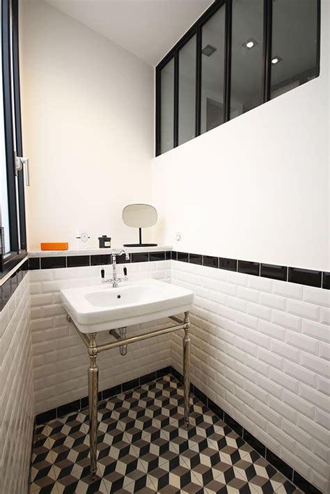 salle de bain retro atelier joseph carreaux de ciment et carrelage m 233 tro salles de bain