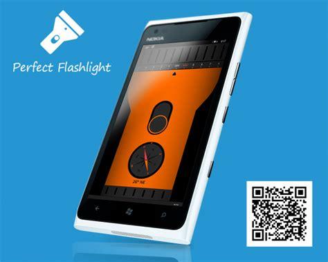 application le torche pour portable gratuit