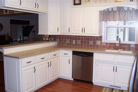 How To Paint Mobile Home Cabinets #qy06  Roccommunity