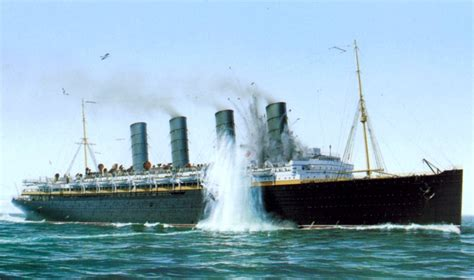 sinking of lusitania with images tweets 183 kevindiaz4200 183 storify
