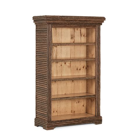 Rustic Bookcase  La Lune Collection