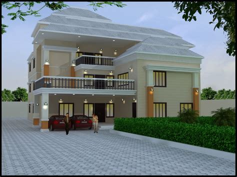 House Designer : Online House Plan Designer With Contemporary 8 Bedrooms