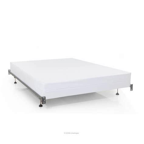 Linenspa Waterproof Bed Bug Proof Box Spring Encasement