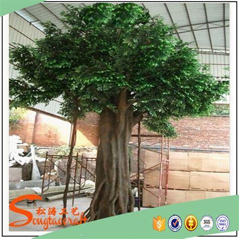 grand ext 233 rieur artificielle d 233 corative arbre branches pas cher faux grands arbres usine vente