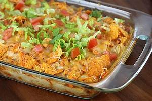 Dorito Chicken Casserole Recipe BigOven