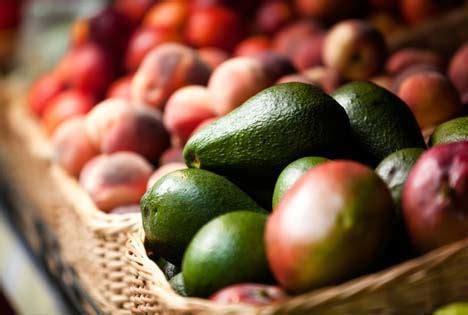 Simbabwe Verbietet Obst Und Gemüseimporte ‹ Fruchtportal