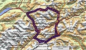 Italienische Schweiz Karte : streckenpl ne zur zentralen vier p ssefahrt in den schweizer alpen ~ Markanthonyermac.com Haus und Dekorationen
