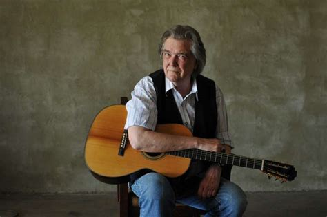 Guy Clark, Iconic Texas Songwriter, Dies At 74