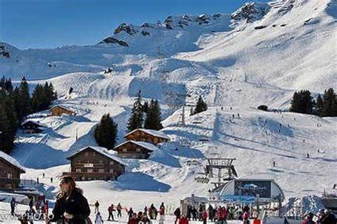 skiurlaub les portes du soleil ferienwohnungen