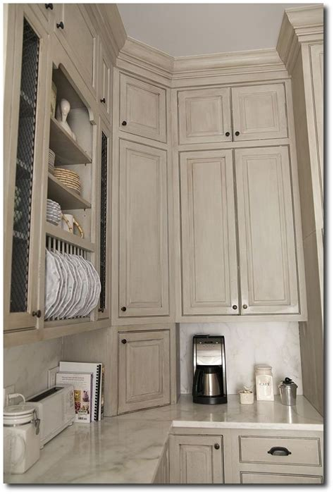 1000 ideas about chalk paint cabinets on