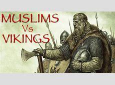 Muslims vs Vikings Islam21c