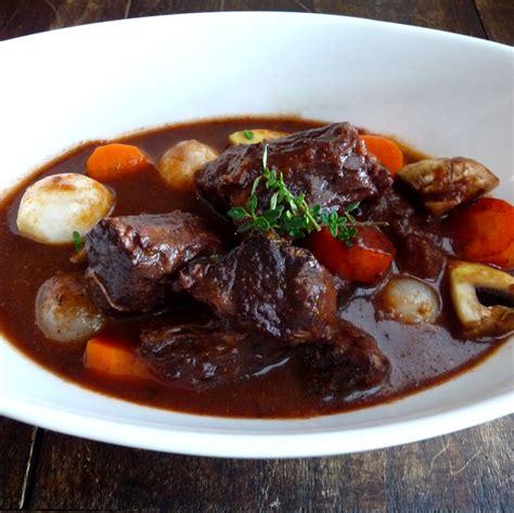 beef stew recipe beef bourguignon recipe corner