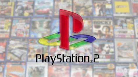 Sony Playstation 2 (emulator)