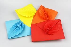 Geschenke Schön Verpacken Tipps : alternative zur gru karte brief sch n falten ~ Markanthonyermac.com Haus und Dekorationen