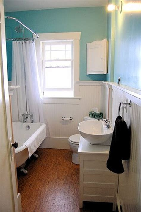 25 Bathroom Ideas For Small Spaces