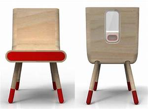 Break For Emergency: Anti Crise Chair by Pedro Gomes ...