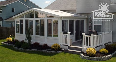 Sunroom With Deck  Ideas & Pictures