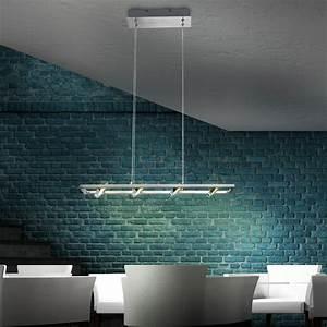 Pendelleuchte Für Esszimmer : 20w led pendelleuchte esszimmer deckenlampe pendellampe h nge lampe leuchte neu ebay ~ Markanthonyermac.com Haus und Dekorationen