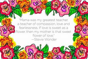 Mother's Day Quotes to Show Mom You Care | Reader's Digest