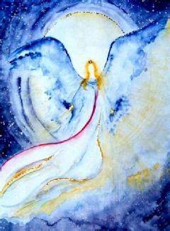 Boten Gottes by Lebensberatung Doris Himmelmann