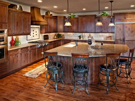 Kitchen Cabinet Components Pictures & Ideas From Hgtv  Hgtv