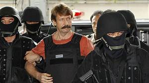 Russia to seek extradition of Viktor Bout under prisoner ...