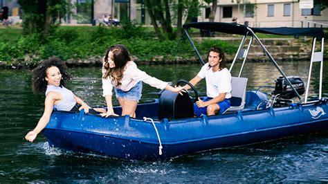 Motorboot Mieten Ohne Führerschein by Www Ruhr Boote De Motorboote Ohne F 252 Hrerschein