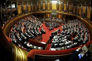 Italian Senate Adopts Civil Union Bill