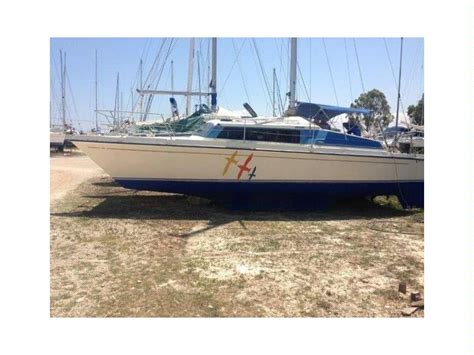 Prout Quest 33 Catamaran For Sale by Prout Quest 33 In Greece Catamarans Sailboat Used 56999