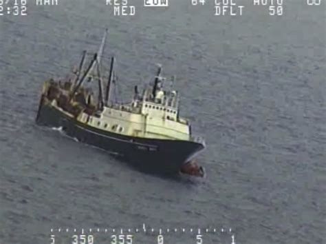 Fishing Boat Jobs Seattle by What Sank The Alaska Juris A Leaking Pipe May Have
