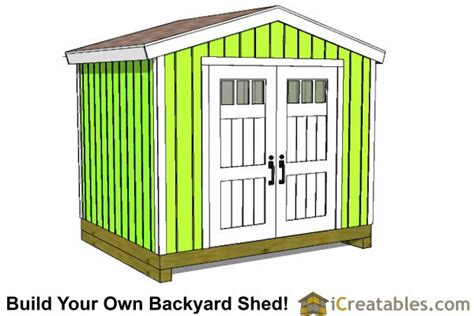 backyard shed plans backyard storage and shed plans