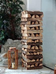 Holz Für Kamin : wundersch ne dekorationen f r den kamin mit und ohne feuer franke raumwert ~ Markanthonyermac.com Haus und Dekorationen