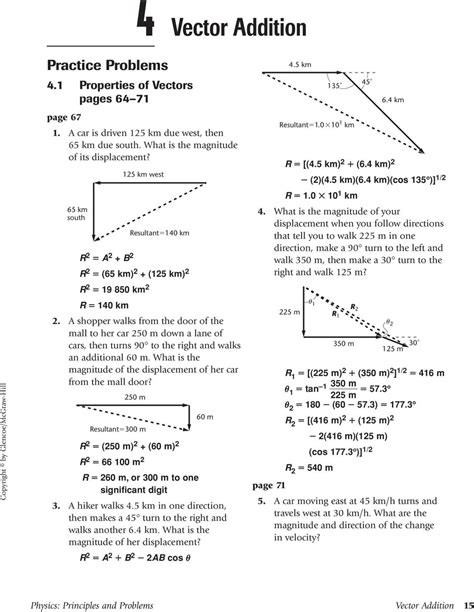 Math Skills Transparency Worksheet Answers Chapter 3 Section 3 2  Teaching Transparency
