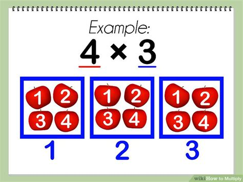 How To Multiply 11 Steps (with Pictures) Wikihow
