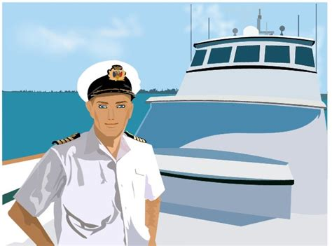 Boat Yacht Captain Jobs local boat captain available