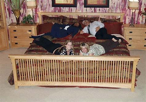 i want to own an alaskan king bed one day