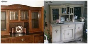 Klinkerfassade Streichen Vorher Nachher : bilder diy m bel vorher nachher ~ Markanthonyermac.com Haus und Dekorationen