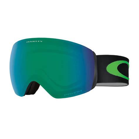 Oakley Flight Deck Xm Prizm by Oakley Flight Deck Xm Goggles 80 Green Prizm Jade