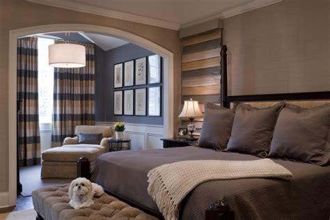 Cozy Traditional Bedroom Design & Decoration Ideas