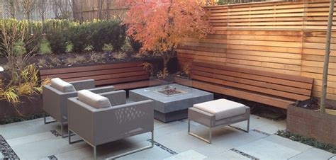 Modern Backyard Design Ideas-montreal Outdoor Living