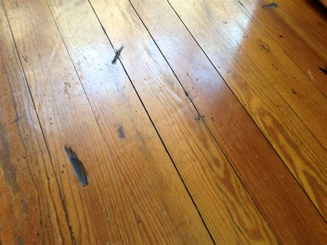 Current Trends In The Wood Flooring