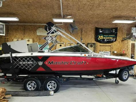 Mastercraft X Star Boats For Sale by Mastercraft X Star Boats For Sale In Oconomowoc Wisconsin