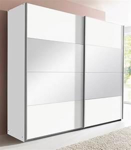 Schwebetürenschrank 40 Cm Tief : rauch pack s schwebet renschrank mit spiegel otto ~ Markanthonyermac.com Haus und Dekorationen