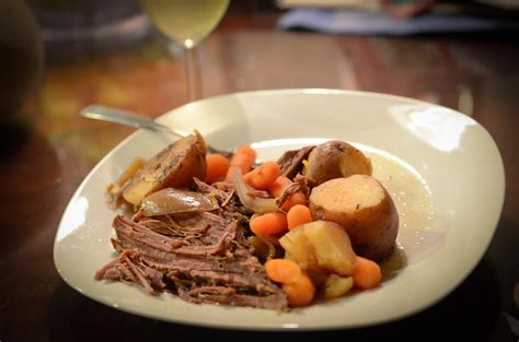 cooker pot roast my real food family